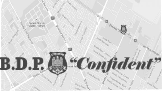 B.D.P. Confident